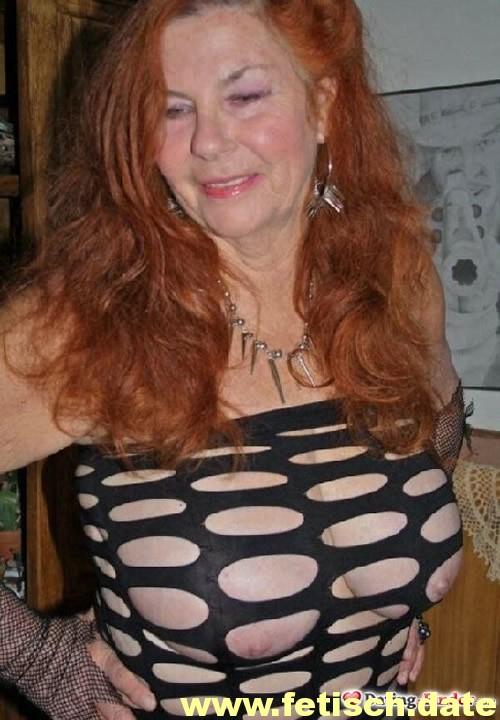 Granny Bi aus Husum