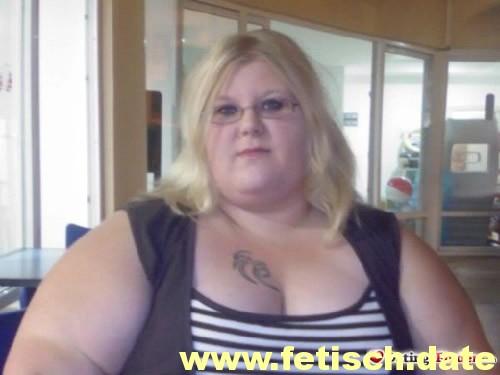 Fett, Dick, Düsseldorf, blonde Haare, Onenightstand, Rollenspiele
