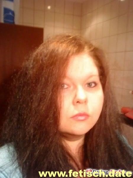 Frau, Dick, Braune Haare, Flensburg, Freundschaft, Liebe