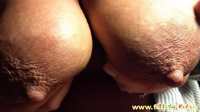 Nippel Bondage Titten Tittenbondage BDSM