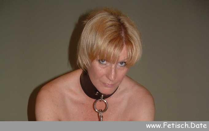 Sklavin, Devot, BDSM
