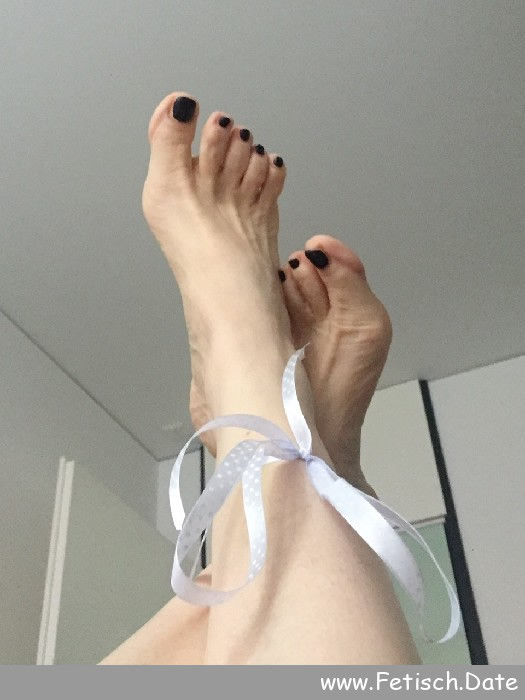 Fussfetisch, High Heels, Sexspielzeuge, Füße