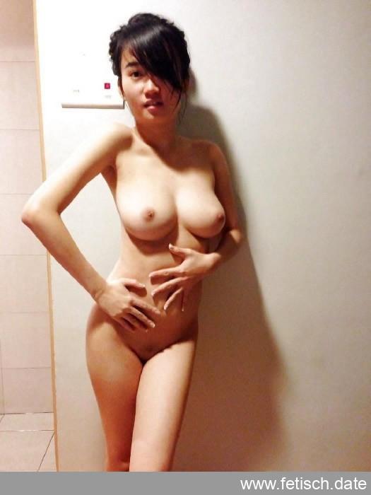 Chinesin, Penis, Sex, Vagina, Titten, Asiatin, Blowjob, Oral, Anal