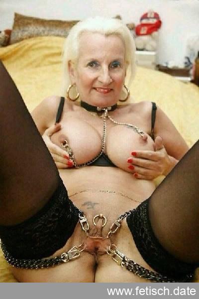 granny, gilf, sexkontakte, bdsm, fetisch